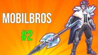 Strike of Kings Kampı: Savaşçı Koçu Togi Bölüm 1: Zanis | Mobilbros #2