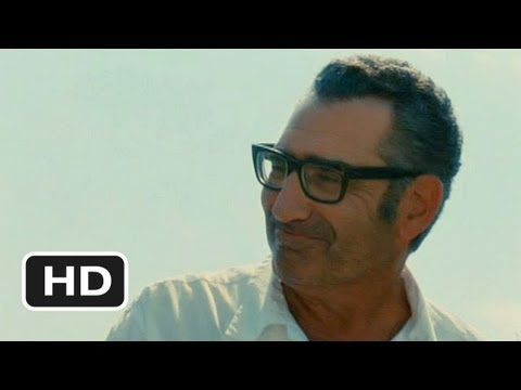 Taking Woodstock #1 Movie CLIP - Yasgur's Farm (2009) HD