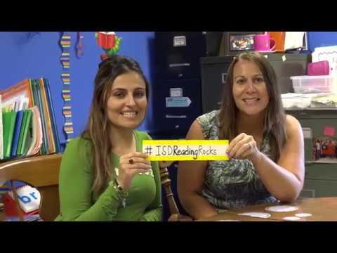 ISD Reading Rocks- Summer Reading Challenge
