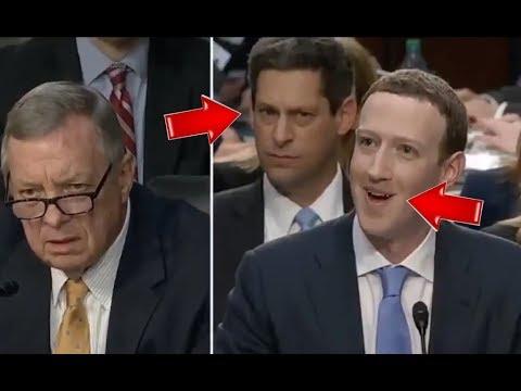 ¿Qué diablos le pasa a Mark Zuckerberg?