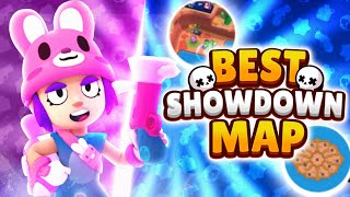 Brawl TV 🔥Troll Map 100% WIN🔥 Brawl Stars