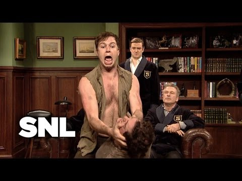Thumbnail: Five Timers Monologue - Saturday Night Live