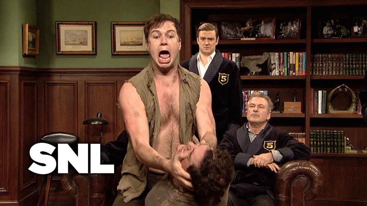 Download Five Timers Monologue - Saturday Night Live