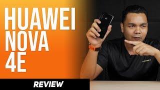 Huawei Nova 4e Kena Fikir Dua Tiga Kali Sebelum Beli