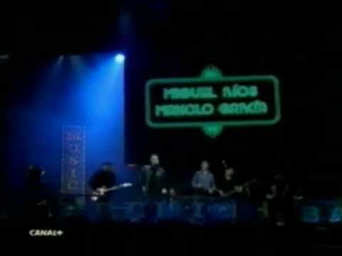 Insurreccion Miguel Rios Y Manolo Garcia Lyrics Youtube