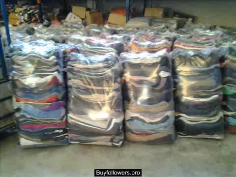 bbbde1840 Empresa mayorista venta de ropa usada segunda mano al por mayor ...