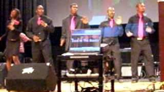 Watch Brooklyn Tabernacle Choir Psalm 150 Praise Ye The Lord video
