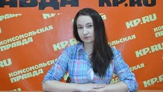 Алина Киктенко по ошибке попала в эпицентр скандала, который разразился вокруг белгородской больницы