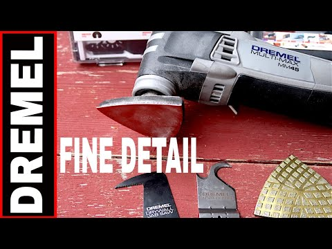 dremel-multi-max-mm45-oscillating-multi-tool-kit--tool-review-tuesday!
