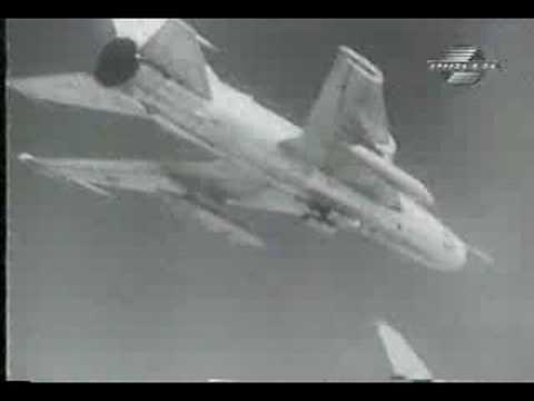 Sukhoi Su-7 NATO Code: Fitter