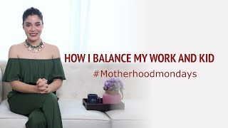 HOW I BALANCED MY WORK, (DIVORCE) LIFE AND KID I Roshni Bhatia I SEASON -01,EP-01