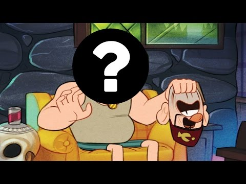 *April Fools* Gravity Falls: Grunkle Stan's HIDDEN Identity REVEALED - Secrets & Theories