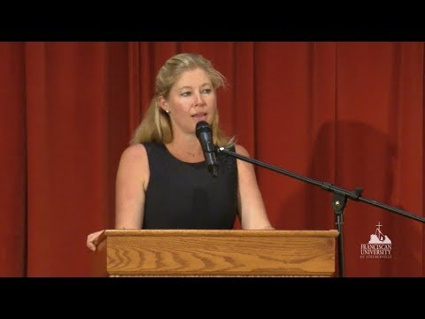 Dr. Mary Moorman: Recalling Who We Are: Indulgences and the Church Today