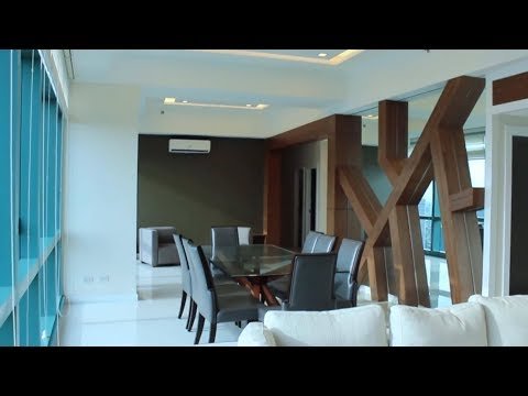 One of a kind Penthouse Unit in 8 Forbes Town Road Global City (For Sale) | AAA Solutions Realty