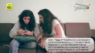 Text Mania - Short Comedy