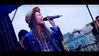 Klavdia Coca & BackStream - Мой герой (Live @ Moscow)