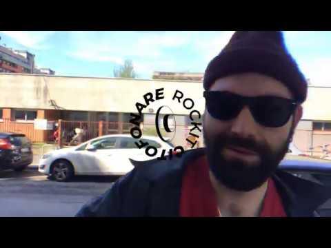 DOLA - FREESTYLE + LIL PUMP // Live A CITOFONARE ROCKIT