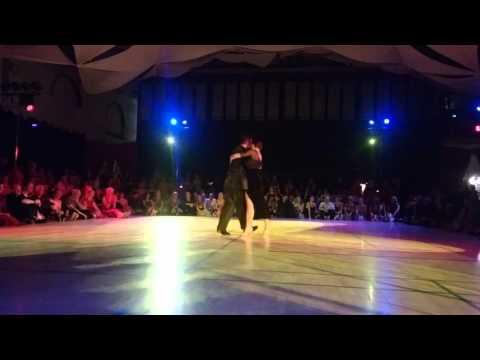 Copenhagen Tango Festival
