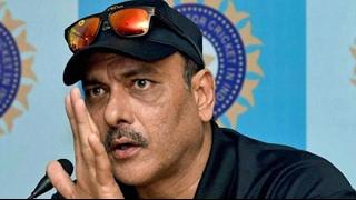 বাংলাদেশের টেস্ট খেলা নিয়ে একি বললেন রবি শাস্ত্রী | Bangladesh vs India Test Match
