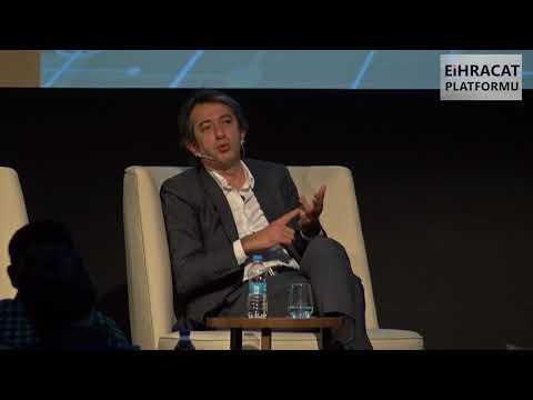 Türkiye olarak e-ihracatta avantajlarımız nelerdir? - Metin Okur /Sefamerve.com CEO