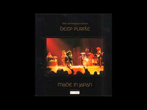 Deep Purple-Child In Time(Live Osaka 1972)