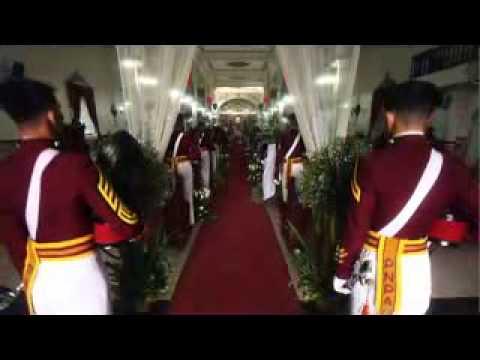 Pnpa Wedding Youtube