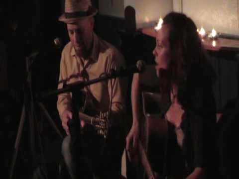 Chelston Acoustic - Rachel Harrington