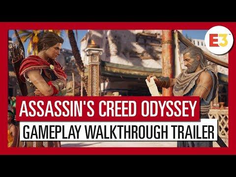 Конференция Ubisoft на E3: что показали, итоги, трейлеры