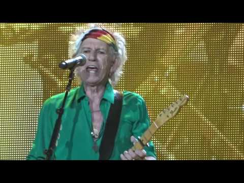 『Happy』Birthday Patti ! Rollingstones 17,Mar,2016 Foro sol, Mexicocity