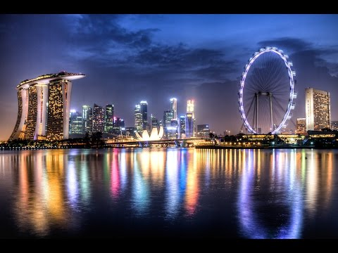 singapore tourism places to visit