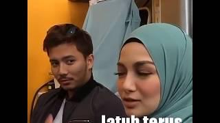 Fattah Amin & Neelofa Dari Mata