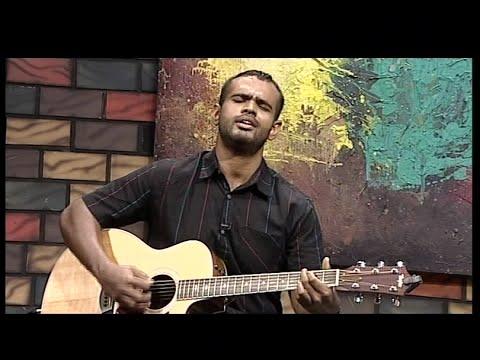 Yana Thanaka by Mihindu Ariyaratne Live Performing @ Music Online ( 20-02-2016 )