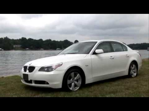BMW Xi YouTube - 530xi bmw