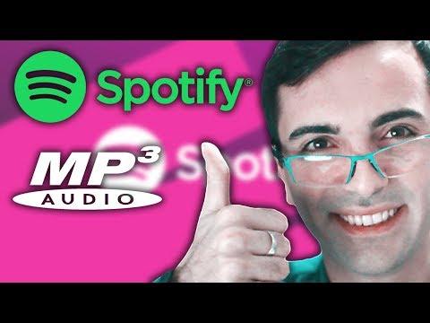 Spotify Müzik İndirme (Programsız Pratik Anlatım)