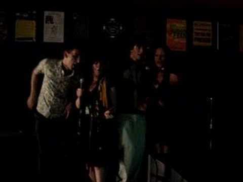 HRC/AGM Karaoke