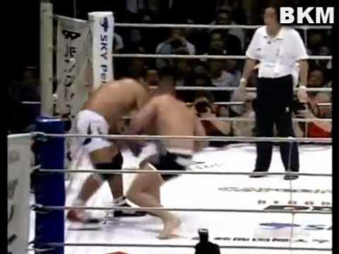 Kazuyuki Fujita Highlight