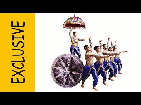 Best Dance Performance| Best Dance | Navras | Oxygen dance Bangalore