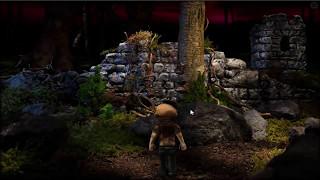 The Dream Machine Chapter 6 Gameplay walkthrough part 6 Pc Adventure Game 2017