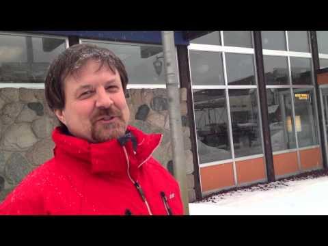 Paul Beachnau: Why I Love Gaylord, Michigan!