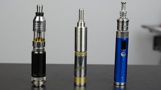 Rebuildable Atomizers (RBA) and Mods Tutorial