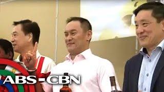 Billionaire Lucio Tan's namesake son dies   ANC
