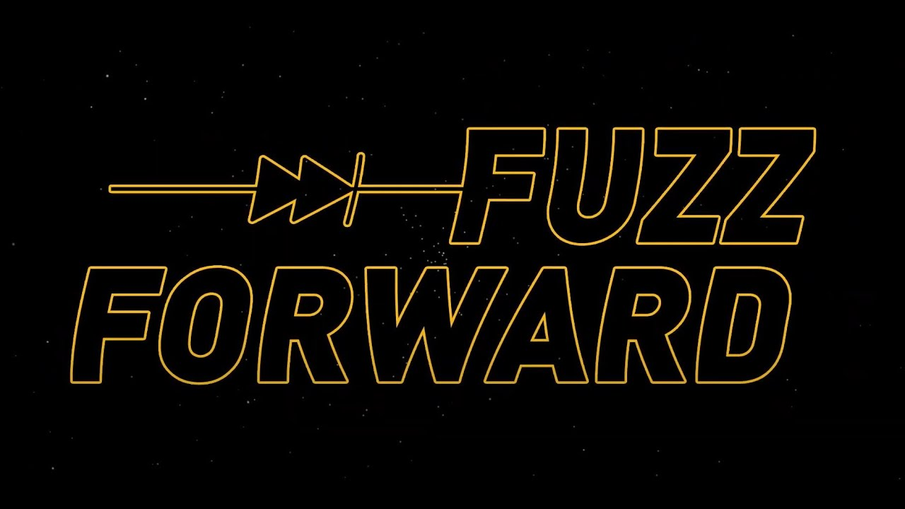 Fuzz Forward - Fiestoner Live at Sala Upload Barcelona