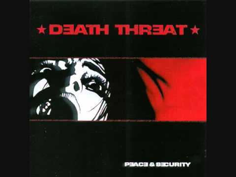 Death Threat - Social Decay