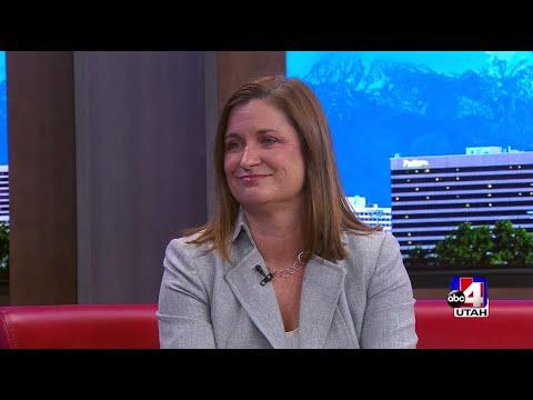 Salt Lake County mayoral candidate profile: Jenny Wilson