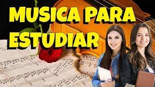 Musica Clasica Relajante para Estudiar Concentrarse y Memorizar
