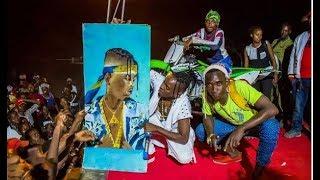 Msanii wa muziki wa hip hop, Young Dee ambaye ni mmoja kati ya wasa...