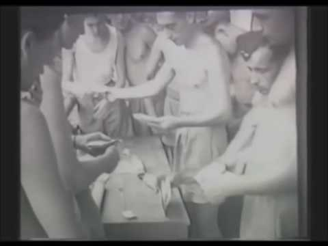 Footage of Diego Garcia in the 1940's by John Loader