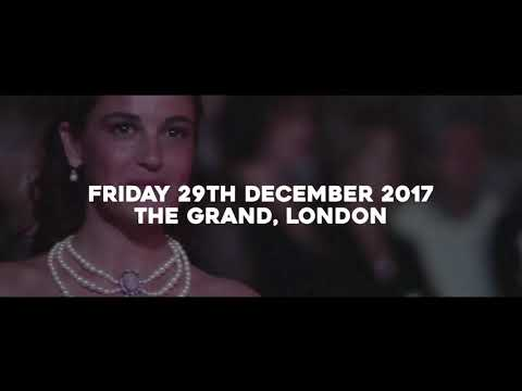 Grand Ball Of The City Of London - 29th December 2017 (Promo 1)