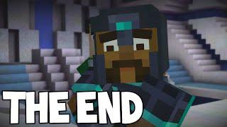 Minecraft Story Mode - Episode 2 - GABRIEL