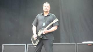 The Rasmus - F-F-F-Falling @ Helsinki-Päivän Konsertti, 12.06.2012, HD Quality